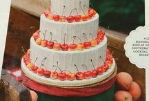 wedding cake♥︎