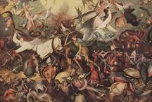 Biblical Art History