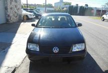 Used 2003 Volkswagen Jetta for Sale ($3,495) at Paterson, NJ / Make:  Volkswagen, Model:  Jetta, Year:  2003, Body Style:  Tractor, Exterior Color: Black, Vehicle Condition: Excellent,  Mileage:106,000 mi, Engine: 4Cylinder L4, 2.0L; SOHC 8V, Fuel: Gasoline Hybrid, Transmission: Automatic.    Contact: 973-925-5626    Car ID (56666)