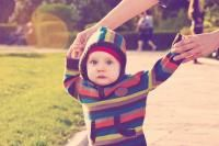 Photos et prénoms d'enfants