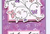 Get well/Sympathy cards / by Kelly Law Huxley