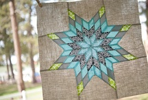 Quilt - Star Quilts / by Suzanne Leonhart