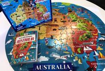 Australian Toys and Gifts / 0