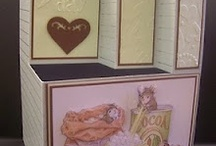 Cards - Folds / Styles