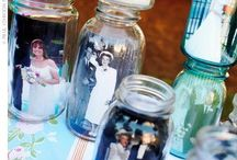 wedding ideas / by Tena Janisse Fontana
