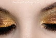 make up, nails, beauty / by Dana Gilbert