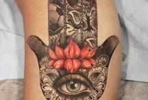 Tatuaje Adi