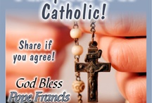 Being Catholic