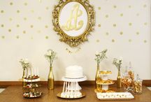 Party Time! / Set Ups, Holidays, Themes, Pretty Cakes, Games, Backdrops,  Invitations ($$$), RSVPs, Check Lists. (No Wedding, No Baby)