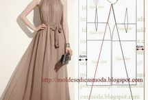 pola dress