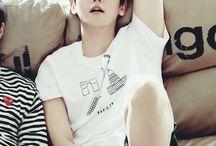 Byun Baek Hyun ♥