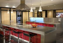 Kitchens / by Teri Girod