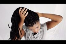 Natural Hair and Protective Styles