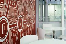 Paragon Interface Interiors / Examples of Interface Interiors