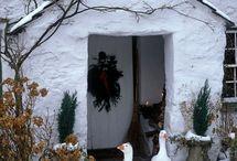 Tumbler Cottage
