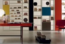 Estantes / Bookcases