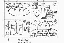 Bijbel! Leuke ideeën voor kinderen