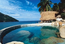 PERFECT Vacation Spots