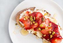 Fruit: Strawberry