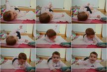 motricité bebe