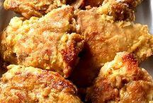 Chicken oven recipes