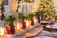 Vánoční výzdoba Kačenka