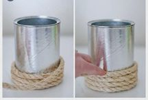 Deco pot conserve