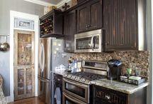 Kitchen Ideas / by LEAN Wellness
