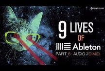 ableton live tutorials