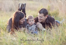 Family Portraits / by Sew Petite Gal