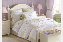 dormitor copii fetite