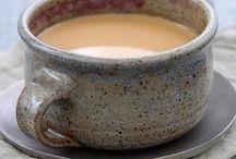 Chi tea recipes