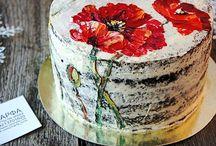 Nahá torta