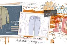 Fashion Design / I corsi di Fashion Design proposti dallo Studio GattosulWeb a Roma