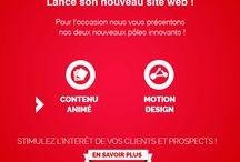 Malagä Brand web