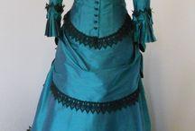 Moda 1800s