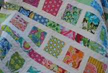 Quilts / Someday I WILL learn to quilt!!!!