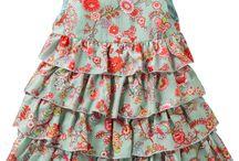Polly Dresses