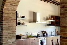 Kitchens/Cocinas