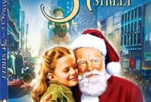 Favorite Christmas Movies / by Cindy Cornett
