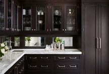 Butlers Pantry - Kitchens