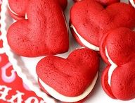 Valentines Day & St Patty's Day / by Sue Schaller