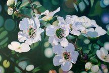 Allan Batt Artist - New Zealand Art
