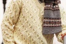 heren truien