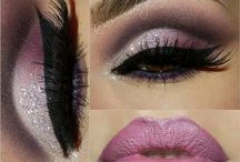 Makeup love! / by Halo Mooloolaba