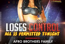 LOSES Control ☢ (All Is Permitted)