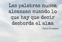 PENSAMIENTOS PARA REFLEXCIONAR!!! / Spanish Quotes / by Ortyza69