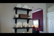 DIY & Crafty Ideas / by Angela White