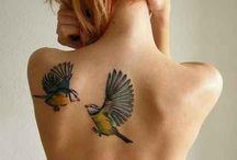 Nice tattos