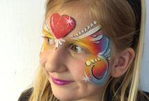 Paint ThiS face paint / Face paint